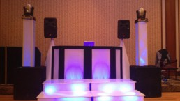 Long Island DJ Dance Platforms