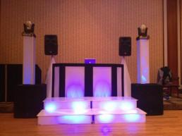 Long Island DJ Dance Platforms