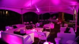 Long Island DJ Lounge Furniture