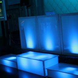 Long Island DJ Platform Pic