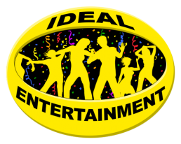 Ideal Entertainment Long Island DJ Logo