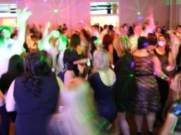 Long Island DJ Wedding Photo