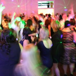 Long Island DJ Wedding Photo