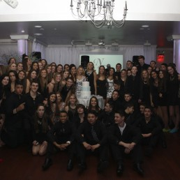 Long Island Sweet 16 DJ Photo Ideal Entertainment
