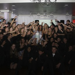 Long Island DJ Sweet 16 Photo