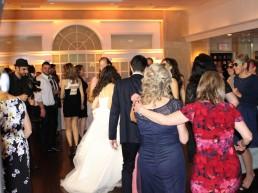 Long Island Wedding DJ Photo