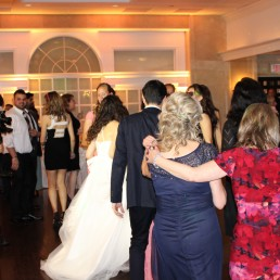 Long Island Wedding DJ Photo