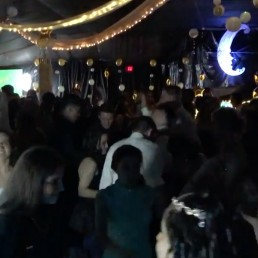 Long Island Prom DJ Photo Collection