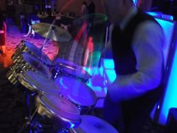 Long Island DJ Percussionist