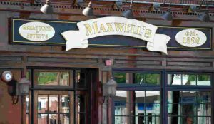 DJ Ideal is now the feature DJ at Maxwell's in Islip